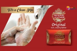 TOP HEALTH Imperial Leather Original