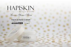 TOP HEALTH HapiSkiN