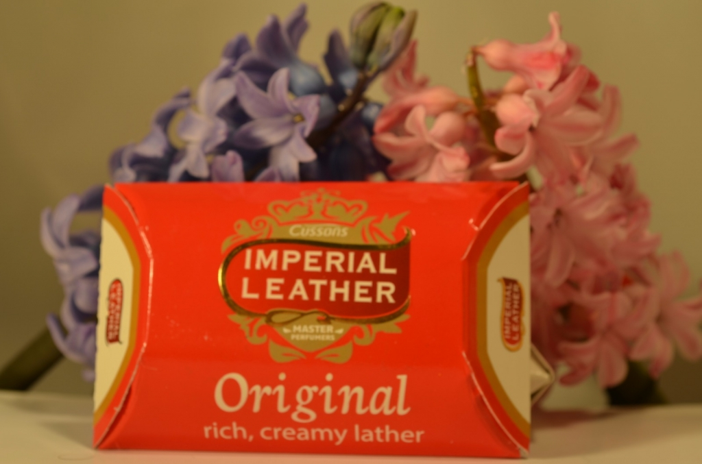 Imperial Leather Original  TOP HEALTH