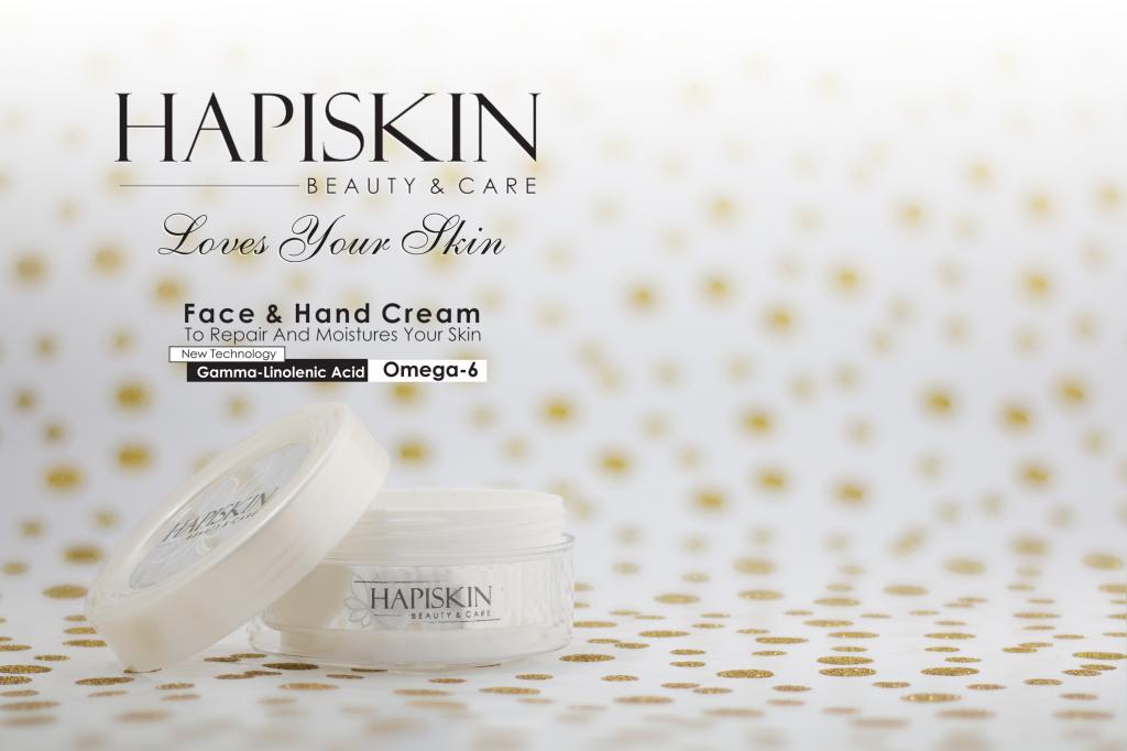HapiSkiN TOP HEALTH